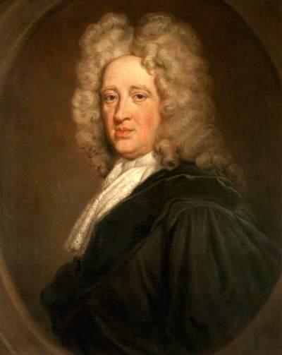 de Medina, John Baptist, 1659-1710; Archibald Pitcairne (1652-1713), FRCSEd (1701)